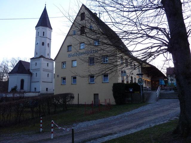 Burgwalden