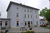 Neuburg/Donau: Bahnhof