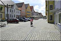 Schrobenhausen: Lenbachstraße