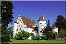 TNT6978 : Syrgenstein: Schloss von Ulrich Meier