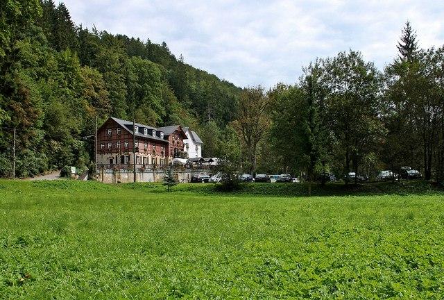 Hotel Schweizer Blick Bad Sackingen