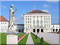 UPU8636 : Schloss Nymphenburg von Colin Smith