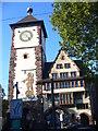 UMU1416 : Schwabentor, Freiburg i. Br. von Colin Smith
