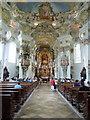 TPT4282 : Wieskirche von Hansjörg Lipp