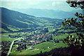 TPT0362 : Hindelang vom Oberjochpass von Colin Smith