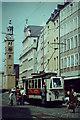 UPU4058 : Oldtimer Tram, Augsburg von Colin Smith