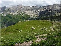 Laufbacher-Eck-Weg