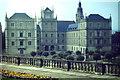 UPA4069 : Coburg, Schloss Ehrenburg von Colin Smith