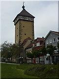 Reutlingen: Tübinger Tor