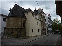 Reutlingen: Oberamteistraße