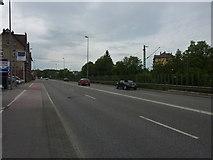 Reutlingen: Konrad-Adenauer-Straße