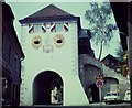 UNU8715 : Memmingen, Lindauer Tor (Lindau Gate) von Colin Smith