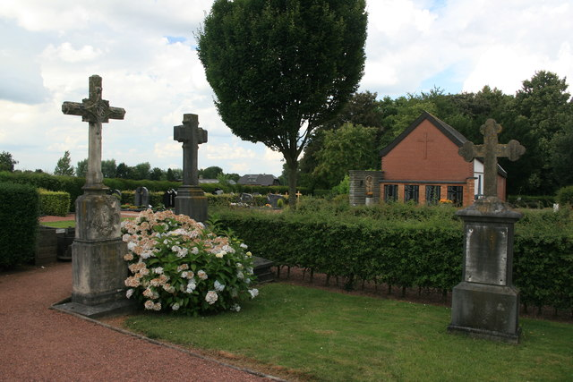 Friedhof Bocket