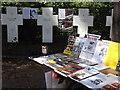 UUU8919 : Erinnerungen vom Eiserner Vorhang (Iron Curtain Memories) von Colin Smith
