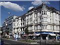 UUU8613 : Steglitz - Schlossstrasse von Colin Smith