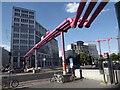 UUU8918 : Berlin - Leipziger Platz von Colin Smith
