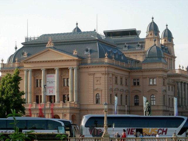 Schwerin Theater