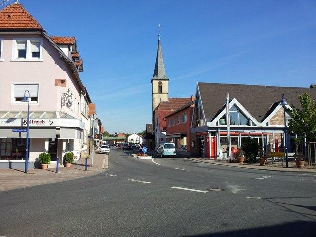 Dudenhofen