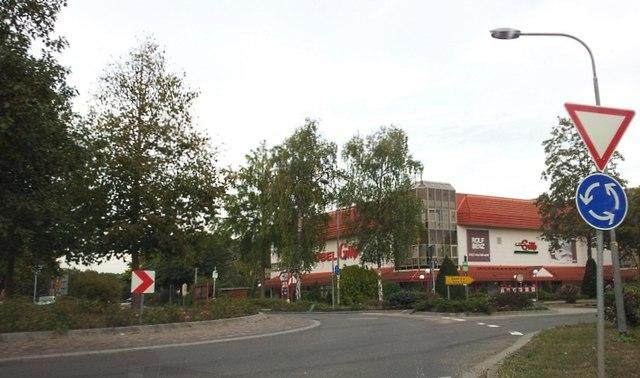 Möbel Herxheim herxheim möbel gilb mgrs 32umv4242 geograph deutschland