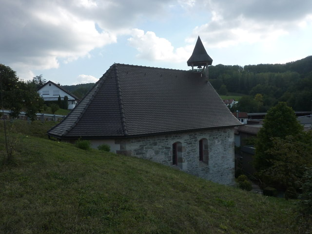 Kapelle in Löwenstein