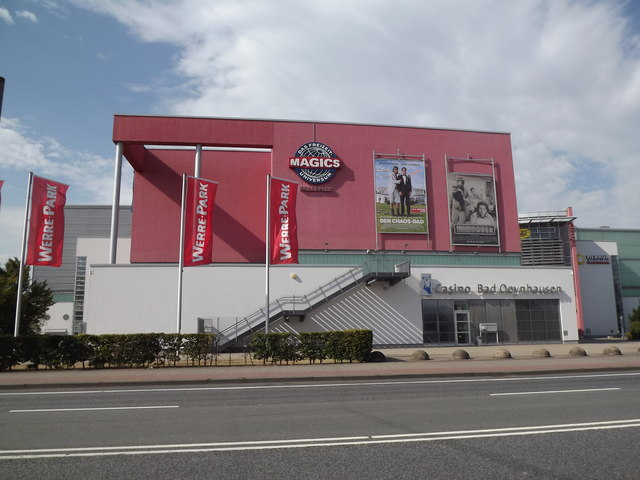 casino bad oeynhausen bilder