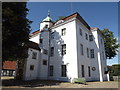 UUU8114 : Jagdschloss Grunewald (1542) (Grunewald Hunting Lodge (1542)) von Colin Smith