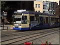 UUU3409 : Brandenburg - Tram von Colin Smith