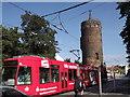 UUU3309 : Brandenburg - Plauer Strasse von Colin Smith