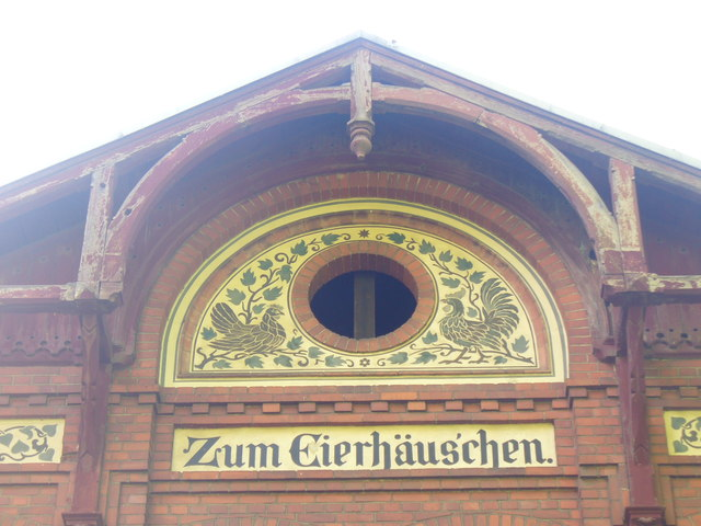 Zum Eierhaeuschen (The Little Egg House)