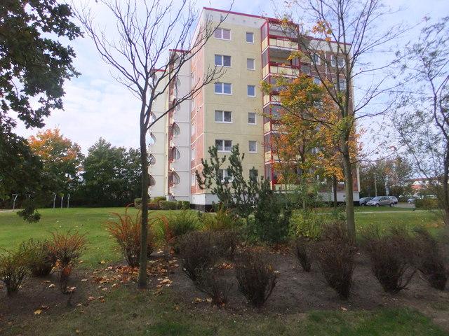 Rostock Lichtenhagen