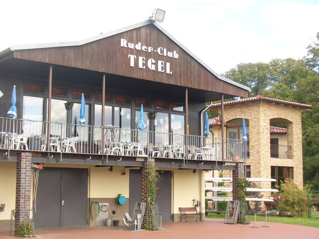 Ruder-Club Tegel (Tegel Rowing Club)