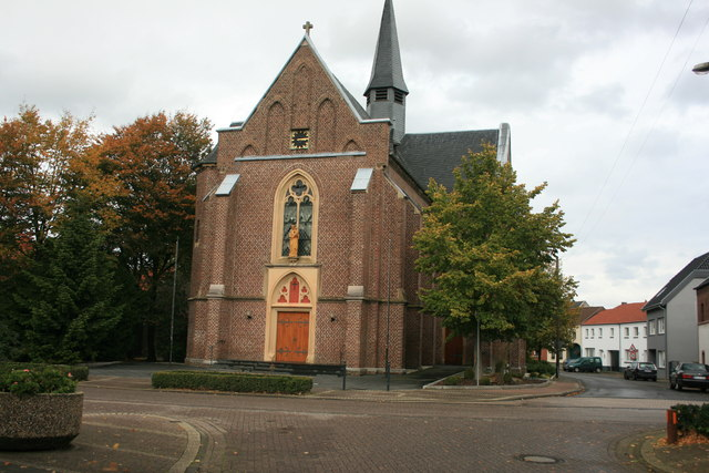 St. Josef, Hastenrath