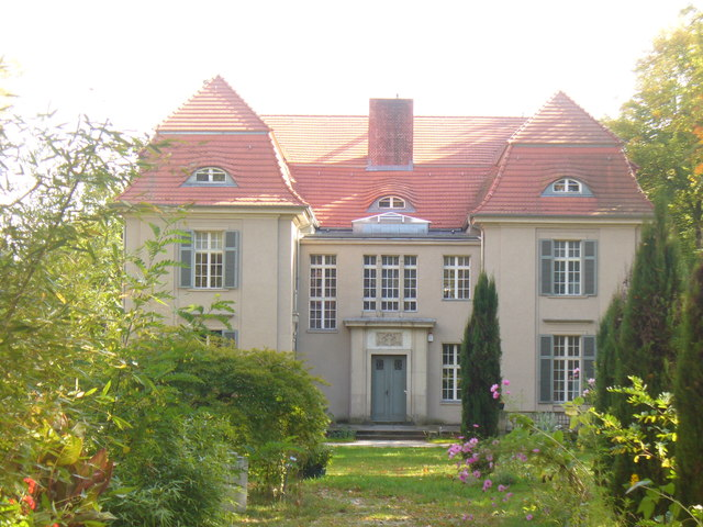 Luxus in Wannsee (Luxury in Wannsee)