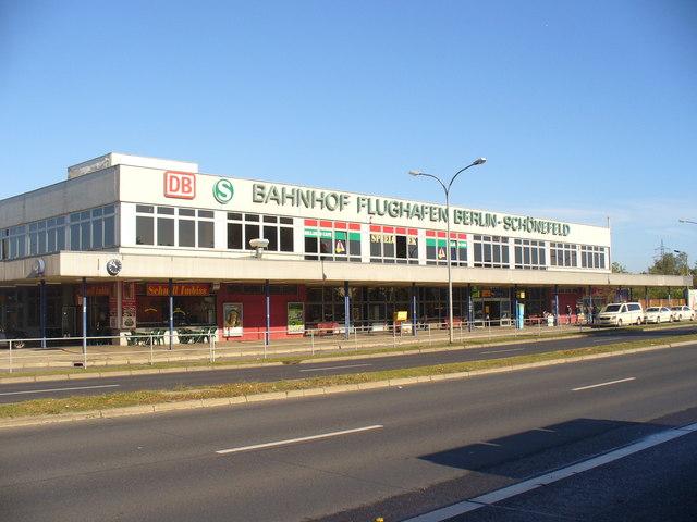 Berlin Tegel Airport Hotel Shuttle