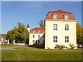 UVT0695 : Koenigs Wusterhausen - Schlossplatz von Colin Smith