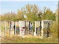 UUU8107 : Teltow - Geschichte vom Kalterkrieg (History from the Cold War) von Colin Smith
