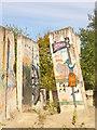 UUU8107 : Wall St von Colin Smith