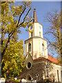 UUU8107 : Teltow - Andreaskirche (St Andrew's Church) von Colin Smith