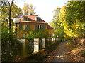 UUU7108 : Klein-Glienicke - Griebnitzstrasse von Colin Smith