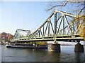 UUU7008 : Glienicker Bruecke (Glienicke Bridge) von Colin Smith