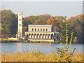 UUU7009 : Sacrow - Heilandskirche (Church of the Redeemer) von Colin Smith