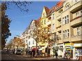UUU8415 : Schmargendorf - Breite Strasse von Colin Smith