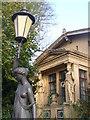 UUU7008 : Schloss Glienicke - Klassizismus (Glienicke Palace - Classicism) von Colin Smith
