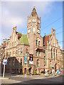 UUU7006 : Babelsberg - Ehem. Rathaus (Former Town Hall) von Colin Smith