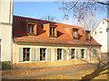 UUU7006 : Babelsberg - Ehem. Weberhaus (Former Weaver's House) von Colin Smith