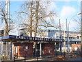 UUU7007 : Karl-Liebknecht-Stadion von Colin Smith