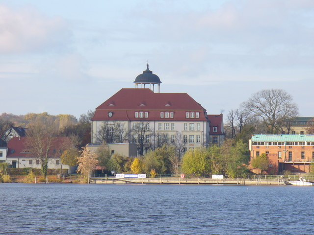 Havelblick (View Across the Havel)