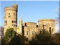 UUU7008 : Schloss Babelsberg - Englische Gotik von Colin Smith