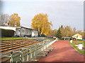 UUU8810 : Lankwitz - Preussen-Park von Colin Smith