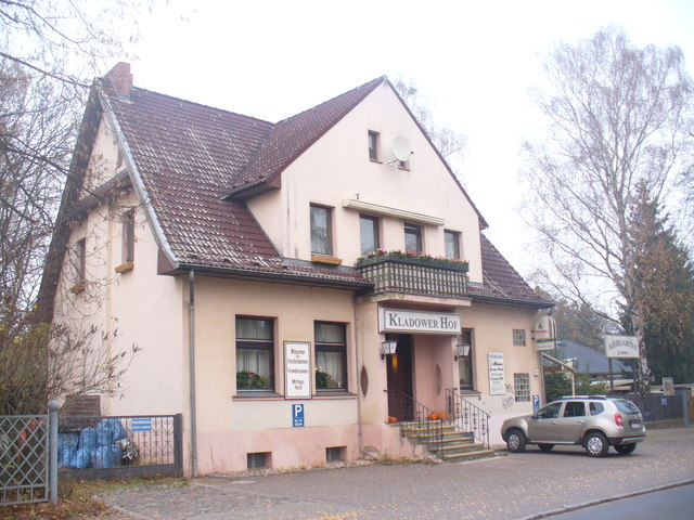 Kladow - Kladower Hof